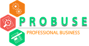 Logo of Probuse Consulting Service Pvt Ltd